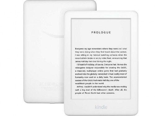 """купить Amazon Kindle 2019 6"""" WiFi 4 GB (167 ppi)White в Кишинёве"""