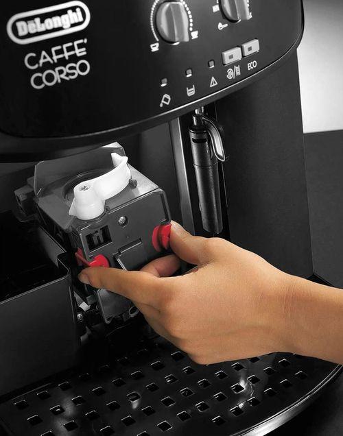cumpără Automat de cafea DeLonghi ESAM2600 Caffè Corso în Chișinău