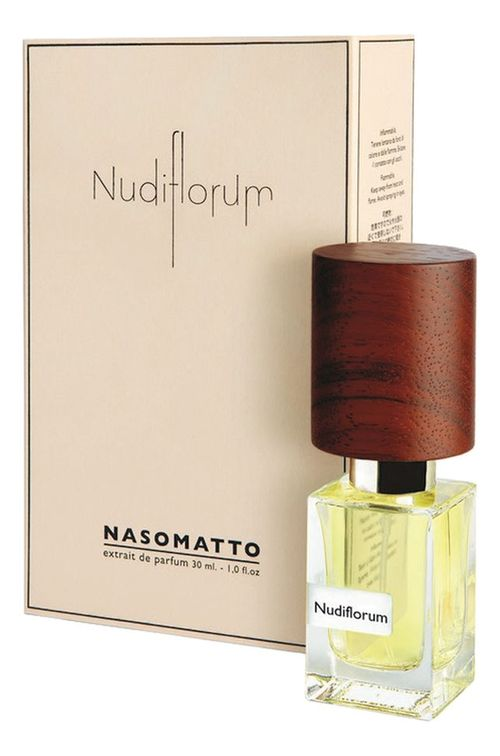 купить Nasomatto - Nudiflorum в Кишинёве