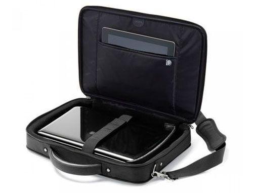 """купить Dicota D30143 MultiCompact 15""""-16.4"""" (black), Notebook Bag (geanta laptop/сумка для ноутбука) в Кишинёве"""