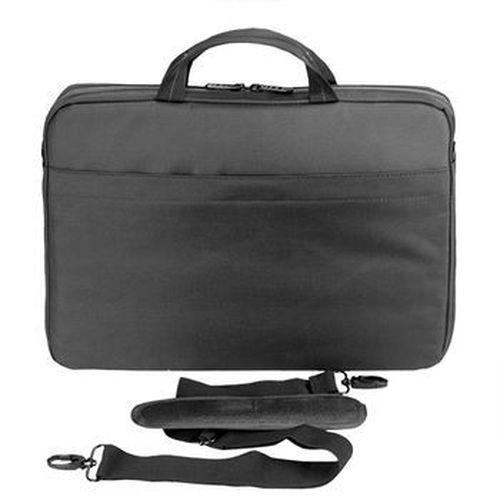 """купить Continent NB bag 15.6"""" - CC-205 GA, Grey/Grey, Top Loading в Кишинёве"""