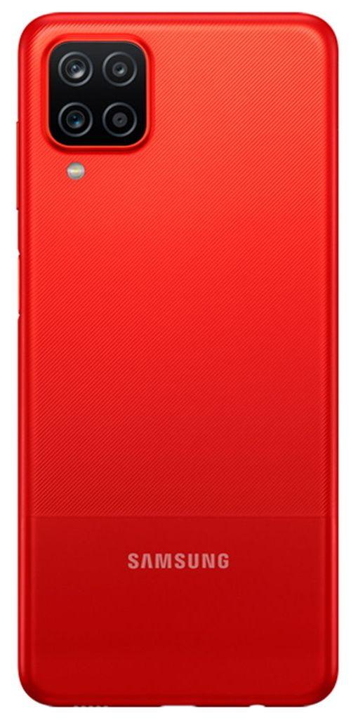 cumpără Smartphone Samsung A125/64 Galaxy A12 RED în Chișinău