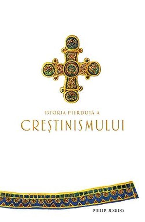 купить Потерянная история христианства в Кишинёве