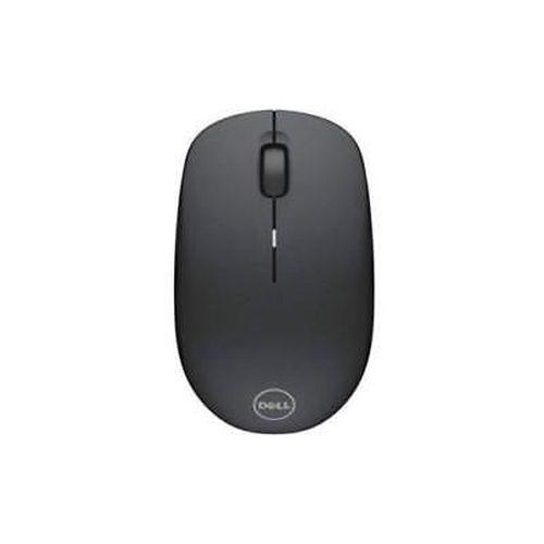 cumpără Dell Wireless Mouse-WM126, Black (570-AAMH) în Chișinău