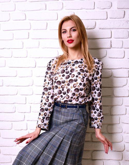 cumpără Bluza  Simona ID 1017 în Chișinău