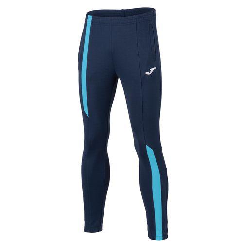 купить Спортивные штаны JOMA - SUPERNOVA NAVY FLUOR в Кишинёве