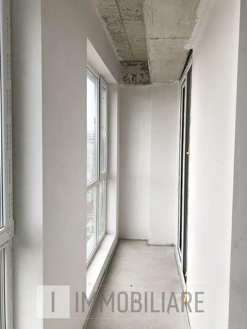 Apartament cu 2 camere, sect. Telecentru, str. Constantin Vârnav.