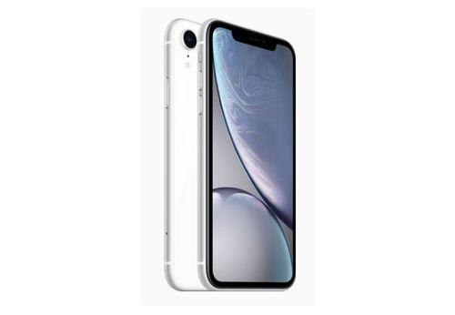 cumpără Apple iPhone XR 128GB, White în Chișinău
