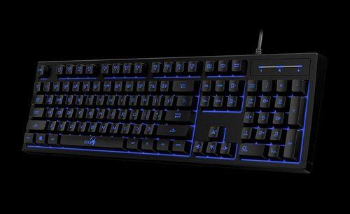 cumpără Tastatură Genius K6, Scorpion, Black în Chișinău