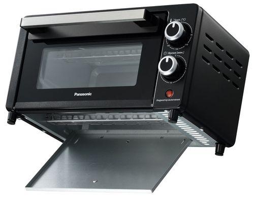 cumpără Mini cuptor electric Panasonic NT-H900KTQ în Chișinău