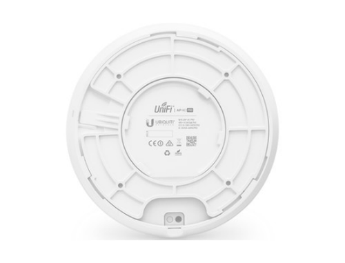 купить Ubiquiti UniFi AP AC PRO, Indoor/outdoor Access Point 2.4/5GHz, 802.11 b/g/n/ac, Int. Ant. Omni 3x3 MIMO, 450/1300 Mbps,Managed, Wireless Security:WEP,WPA-PSK,WPA-TKIP, WPA2 AES, 802.11i, 802.3af PoE, 802.3at PoE+, Range 122m, UAP-AC-PRO в Кишинёве