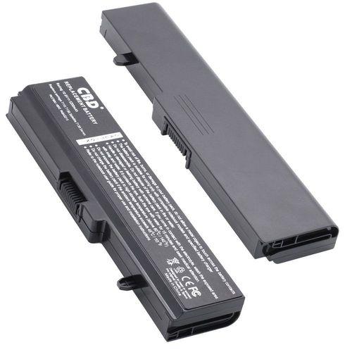 купить Battery Toshiba Satellite T130 T135 T110 T111 T112 T115 T131 T132 PA3780 10.8V 5200mAh Black OEM в Кишинёве
