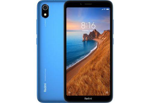 cumpără Xiaomi Redmi 7A Dual Sim 16GB, Blue în Chișinău