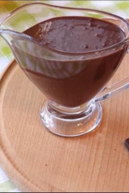 купить Шоколадный  соус в Кишинёве