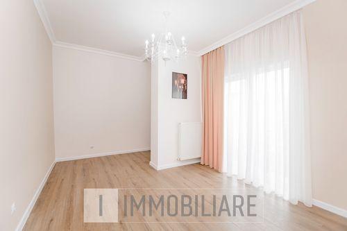 Apartament 2 camere+living, sect. Telecentru, str. Avicena.