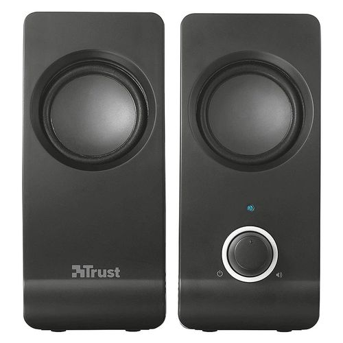купить Колонки Active Speakers Trust Remo 2.0 Speaker Set, 16W, USB-powered, Black в Кишинёве