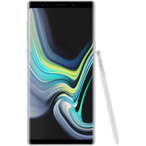 cumpără Samsung Galaxy Note 9 DualSim , Alpine White în Chișinău