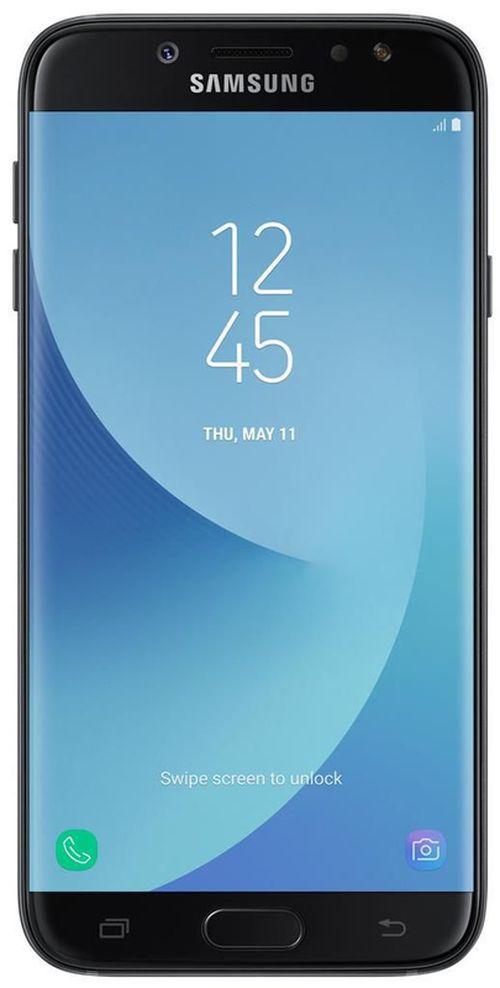 купить Samsung Galaxy J5 2017 (J530), Black в Кишинёве
