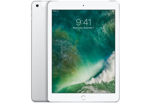 "купить iPad 9.7"" 2018 32GB WiFi+Cellular LTE, Silver в Кишинёве"