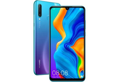 cumpără Huawei P30 Lite Dual Sim 4GB RAM 128GB, Peacock Blue în Chișinău