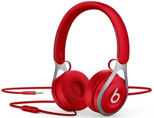 cumpără Cască cu fir Beats Beats EP Red ML9C2 în Chișinău