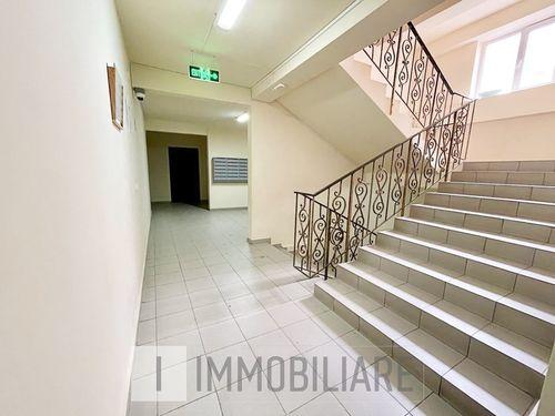 Apartament cu 1 cameră+living, sect. Ciocana, str. Maria Drăgan.