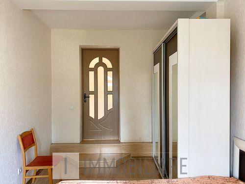Apartament cu 2 camere, sect. Botanica, str. Sarmizegetusa.