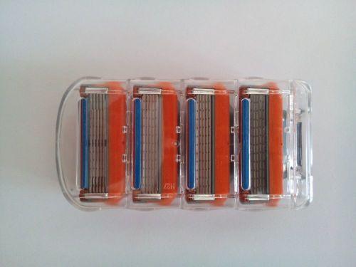 купить Кассета Gillette Fusion - 4 шт. в Кишинёве