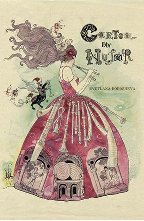 cumpără Cartea din nufăr - Svetlana Dorosheva în Chișinău