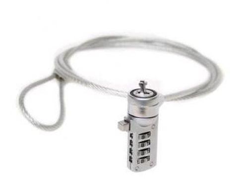 cumpără Omega ONCP notebook security cable lock with password în Chișinău