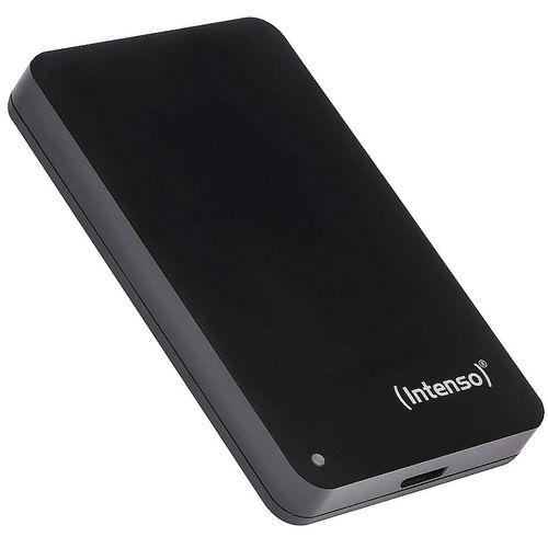 "купить 2.5"" 1TB External HDD Intenso Memory Case, Black, USB 3.0,  (hard disk extern HDD/внешний жесткий диск HDD) в Кишинёве"