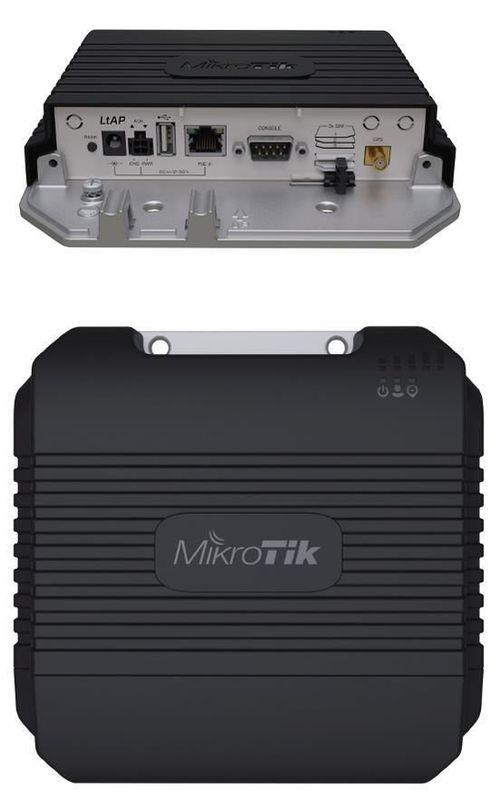 cumpără Punct de acces Wi-Fi MikroTik RBLtAP-2HnD în Chișinău
