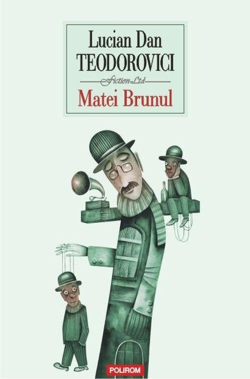 купить Matei Brunul в Кишинёве