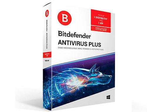 купить Bitdefender Antivirus Plus в Кишинёве
