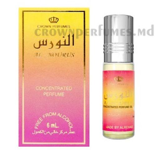купить Масляные духи Al-Nourus | Аль Ноурус в Кишинёве