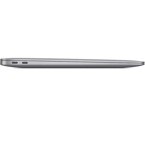 "купить Ноутбук 13.3"" Apple MacBook Air MGN63RU/A Space Grey, Apple M1 7-core GPU/8GB Apple M1 3200MHz/256GB SSD/Video Apple M1 7-Core/WiFi 6 802.11ax/BT5.0/USB Type C/HDMI/DP/ Thunderbolt 3/ WebCam FaceTime 720p (HD)/13.3"" 2560x1600 Retina/ Mac OS Big Sur, RU в Кишинёве"