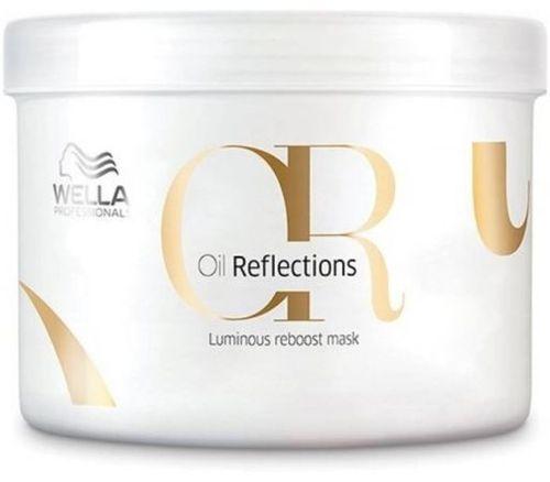 купить OIL REFLECTIONS luminous reboost mask 500 ml в Кишинёве