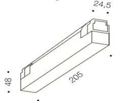 купить Блок питания 100W IN_LINE POWER UNIT 100 06.PSU.100.BK в Кишинёве