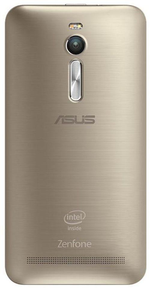 """cumpără Smartphone ASUS ZE551ml ZenFone 2, 5.5"""", 4GB/32GB, (Gold) în Chișinău"""