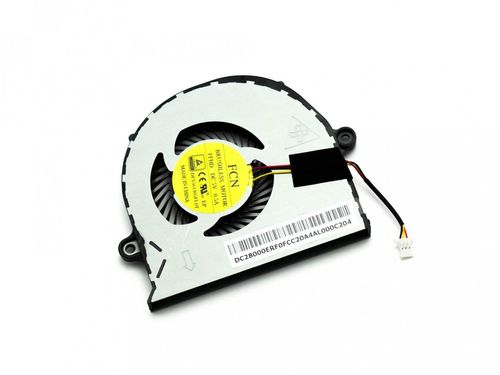 cumpără CPU Cooling Fan For Acer Aspire E5-521 E5-522 E5-531 E5-571 E5-572 E5-573 E5-471 (3 pins) Original în Chișinău
