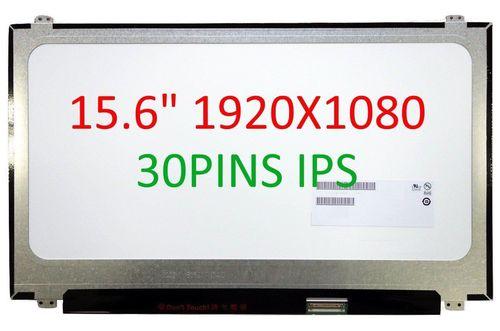 "купить Display 15.6"" LED IPS Slim 30 pins Full HD (1920x1080) Brackets Up-Down Matte N156HCA-GA3 Innolux (Border-less) в Кишинёве"