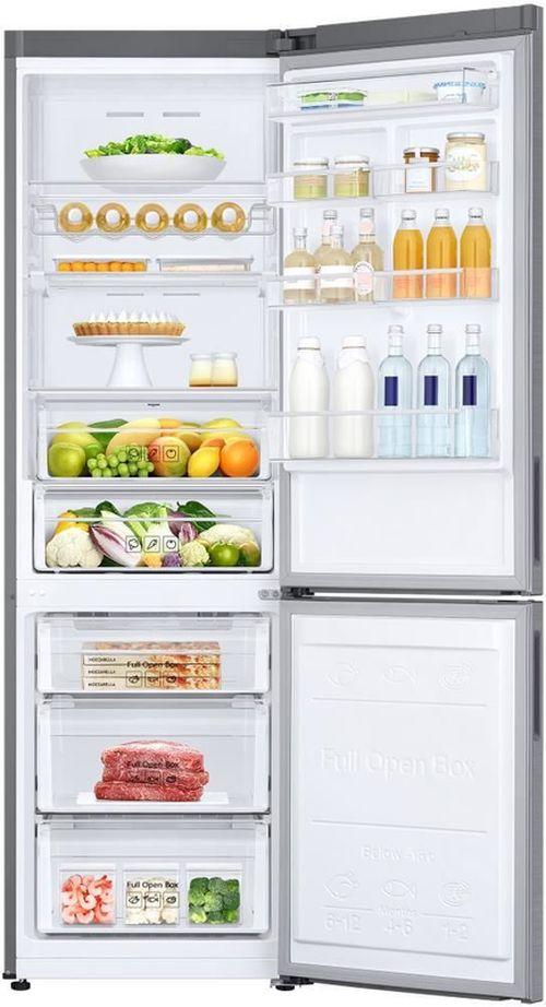 cumpără Frigider cu congelator jos Samsung RB34N5440SA/UA în Chișinău