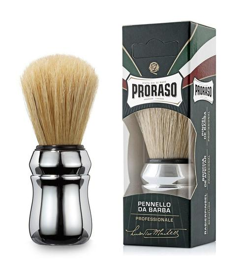 купить PRORASO SHAVING BRUSH в Кишинёве