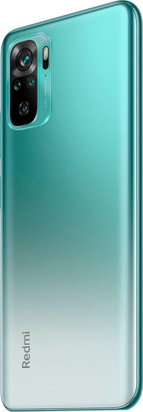 cumpără Smartphone Xiaomi Redmi Note 10 4/128Gb Green în Chișinău