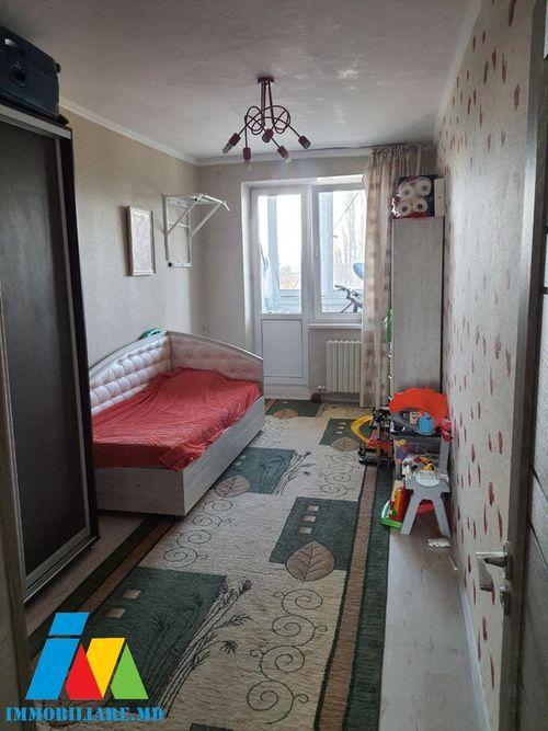 Apartament cu 2 camere, sect. Rîșcani, str.Matei Basarab.