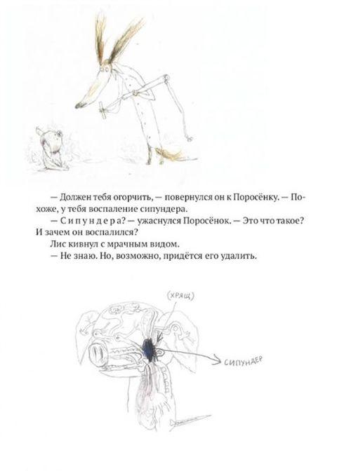 купить Рёрвик Бьёрн: Как Поросенок болел леопардозом в Кишинёве
