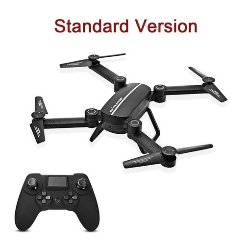 купить Mini drone X8 Hunter RC drone 2.4Ghz 4, battery 3.7V 650 mAh, Charging time about 1 hour, Action time about 10 mins, Axis 360 flip, 100m black в Кишинёве