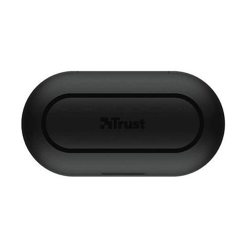 купить Trust Nika Touch Bluetooth Wireless TWS Earphones, 6 hours of playtime, touch, Black в Кишинёве