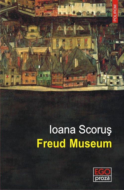 купить Freud Museum в Кишинёве