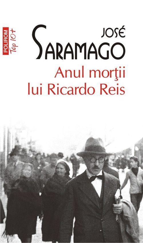 cumpără Anul morții lui Ricardo Reis în Chișinău